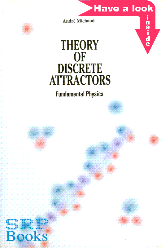 Theory of Discrete Attractors