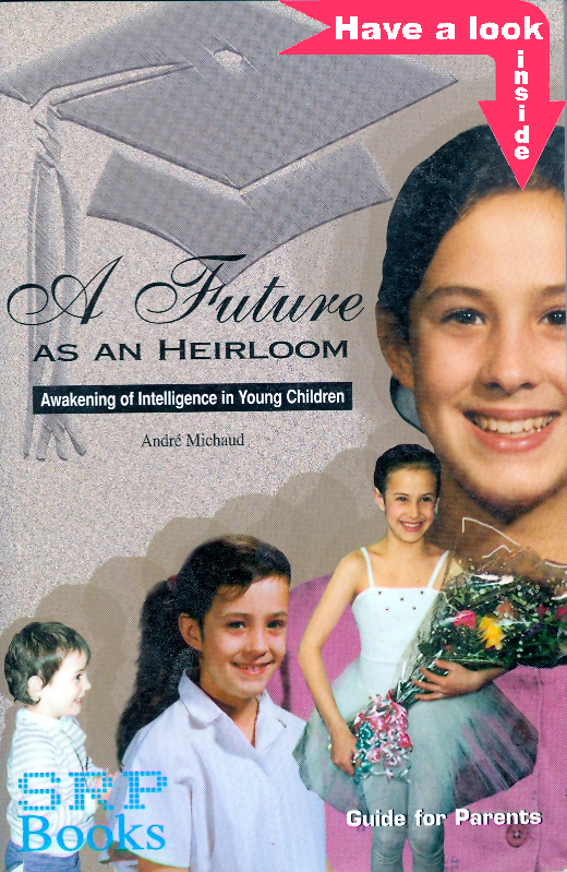 A Future as an Heirloom