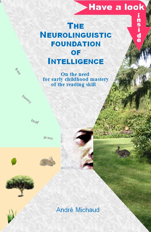 The Neurolinguistic Foundations of Intelligence
